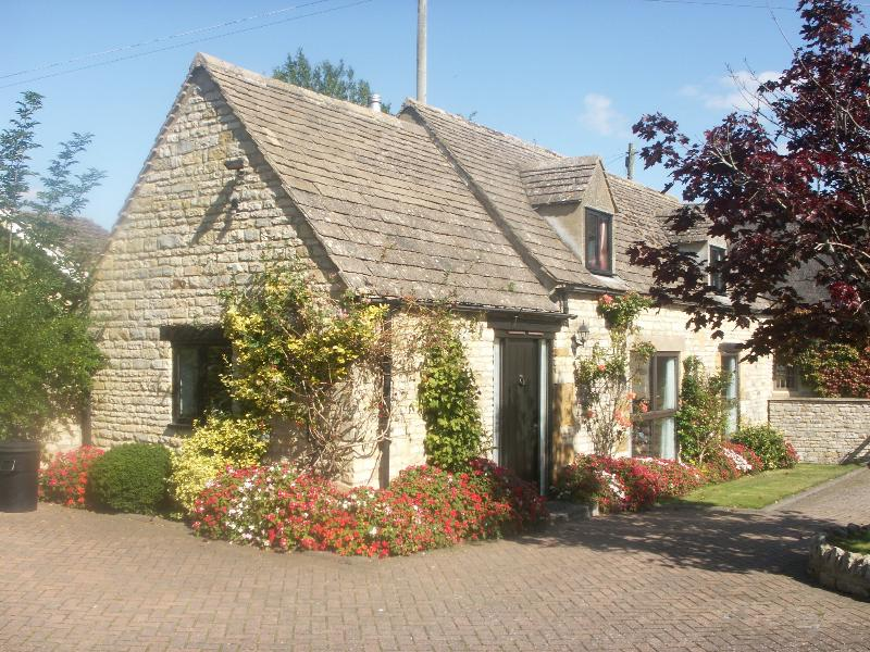 The detached Cottage barn conversion