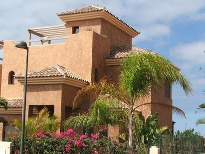 Palm Ridge Luxury Detached Villa.