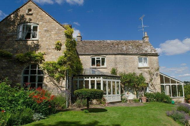 Magical  Cotswold Cottage