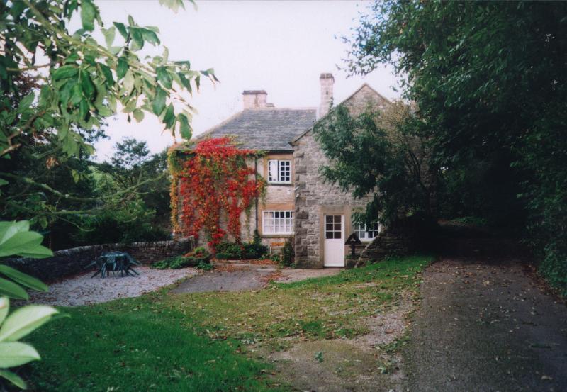 Gateham Cottage - self-contained wing of Farmhouse