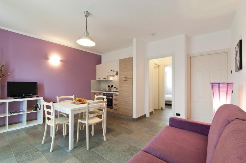 Two Rooms Flat 'Lille'