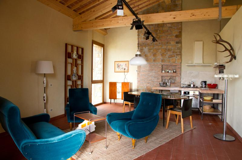 TUSCANY FOREVER GIGLIO C first floor apartment (80m2)