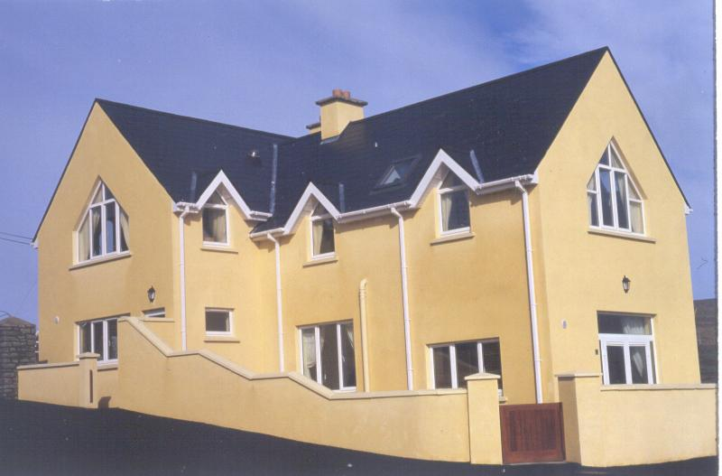 Barley Cove 2-Bedroomed House