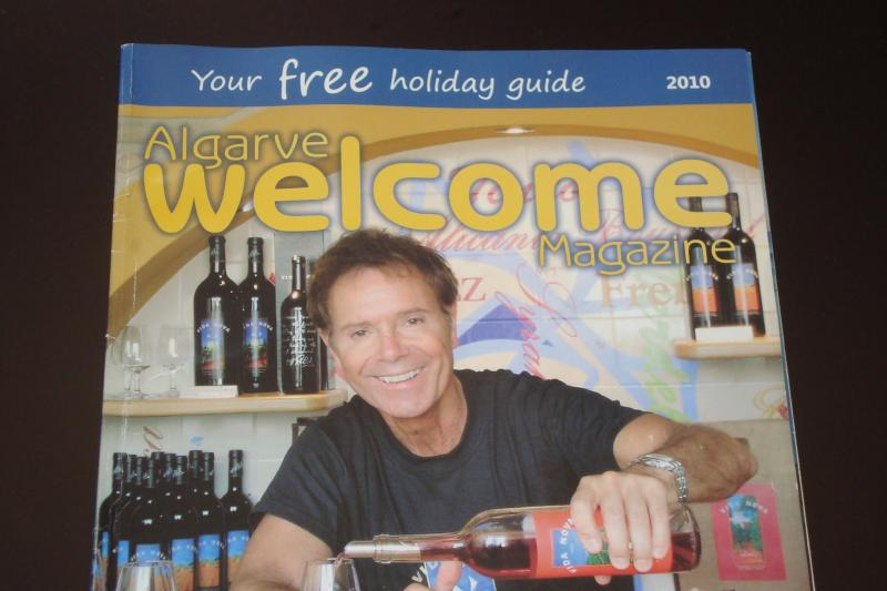 The Algarve- Popular with everyone!