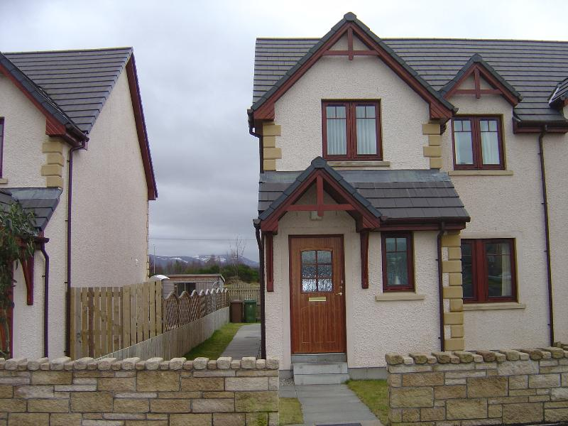 Ard Tigh - Aviemore Self Catering