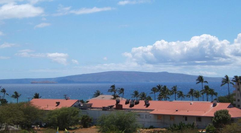 Amazing View from the Lanai