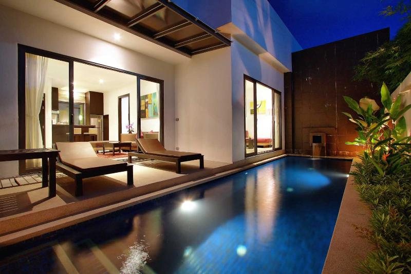 Private Pool - Complete Privacy - What more could you want?!