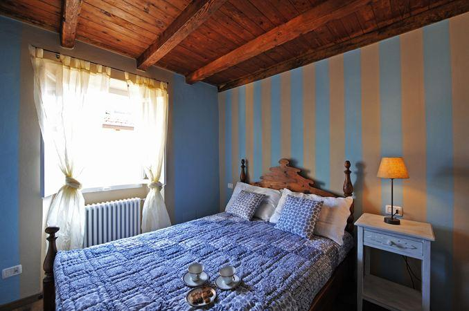 Sant Agata - A beautiful and idyllic townhouse perfect for travelling couples!