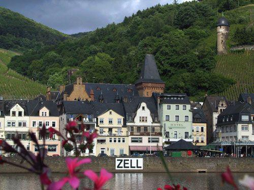 Beautiful Zell