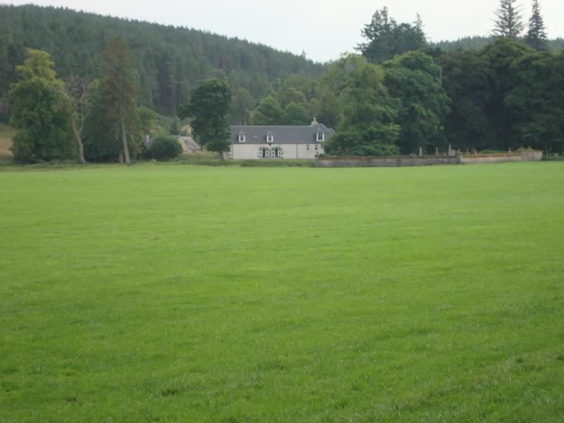 The Old Stables, Corrimony, Glenurquhart