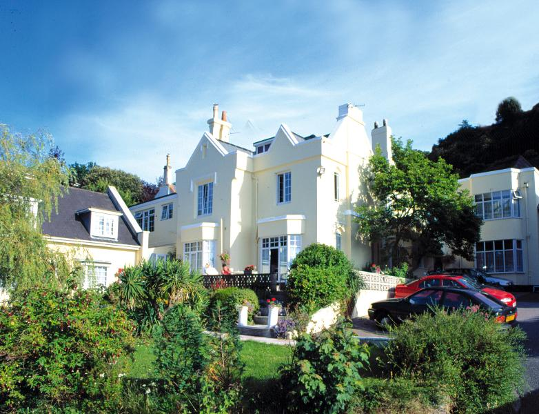 The Beulah Holiday Apartments, Torquay