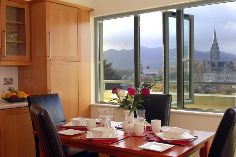 Luxury in the heart of Killarney town