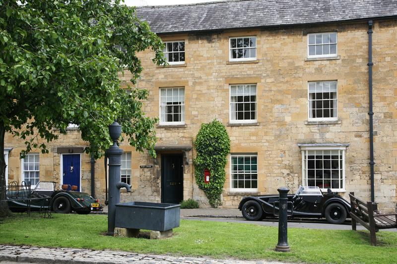 Wixey House, Chipping Campden