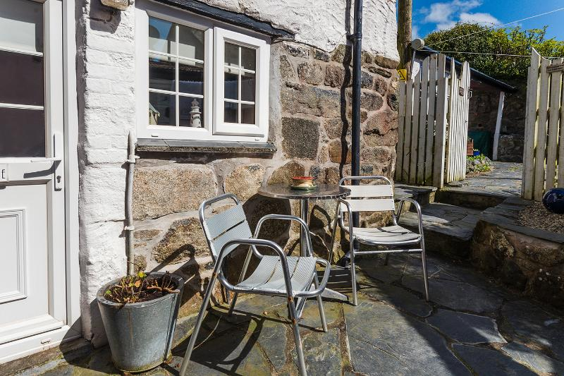 Ginentonic Cottage, your home whilst staying in St.Keverne