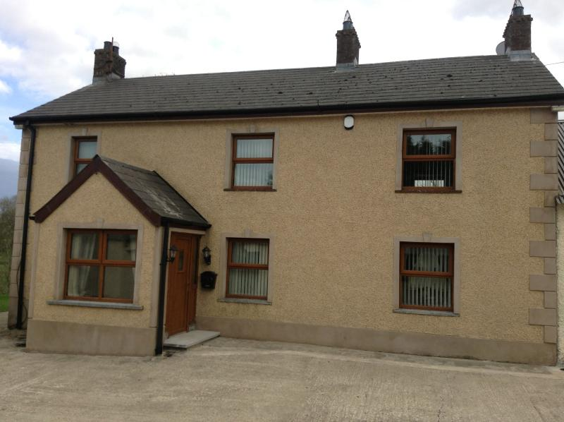 Ballypatrick Farmhouse