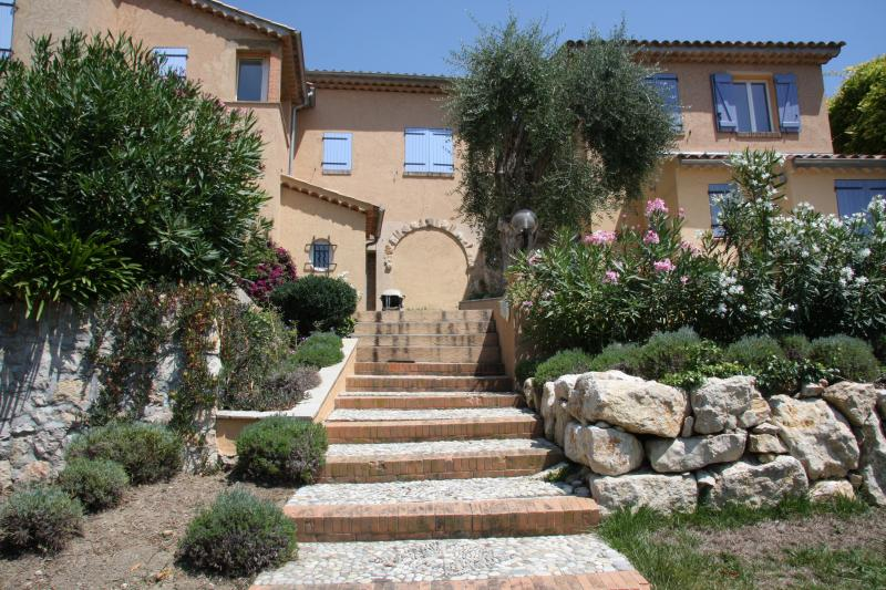 Lovely provencale style holiday home
