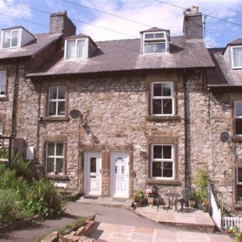 LONGSTONE VIEW COTTAGE BAKEWELL
