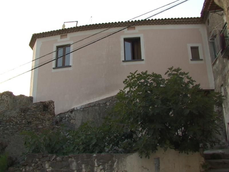 the Home. External View
