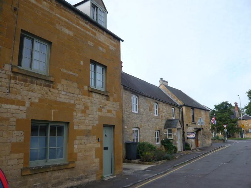Lovely Cotswold Stone House