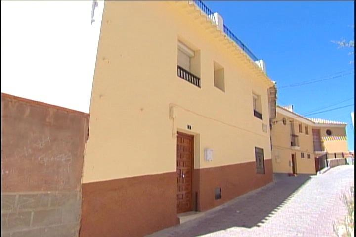 A warm welcome to Calle Penicas 2