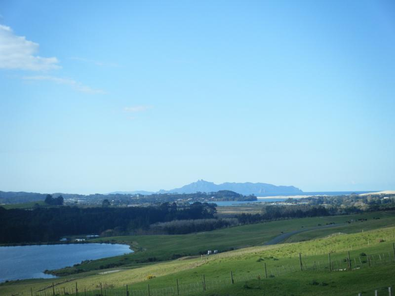 Main view from the Manor of part of some 400 square kilometers, Estuary & many Islands to discov