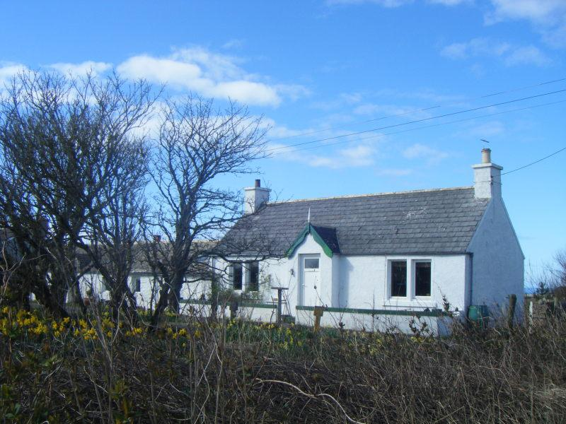 Ocean View Holiday Cottage.... A warm welcome awaits you!