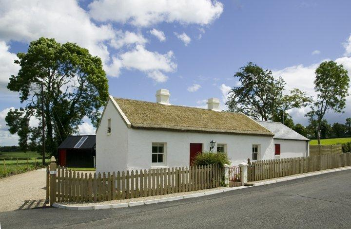 Sophie's Cottage traditional at its best but fully modern just what you want