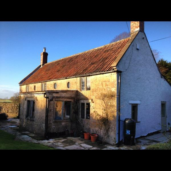 Charity Cottage