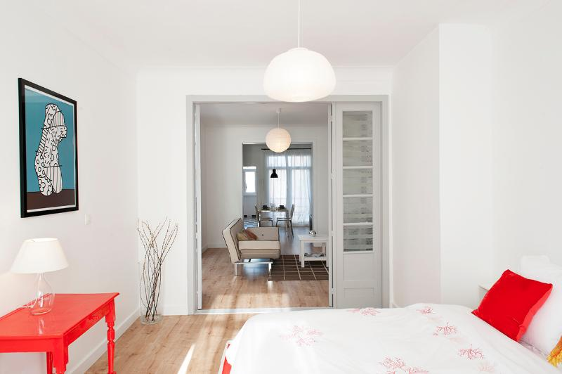 Ideal fully equipped flat in Antwerp-Zuid