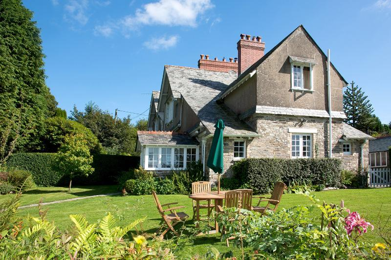 The Old farmhouse listed  by English Heritage, great charm and comfort