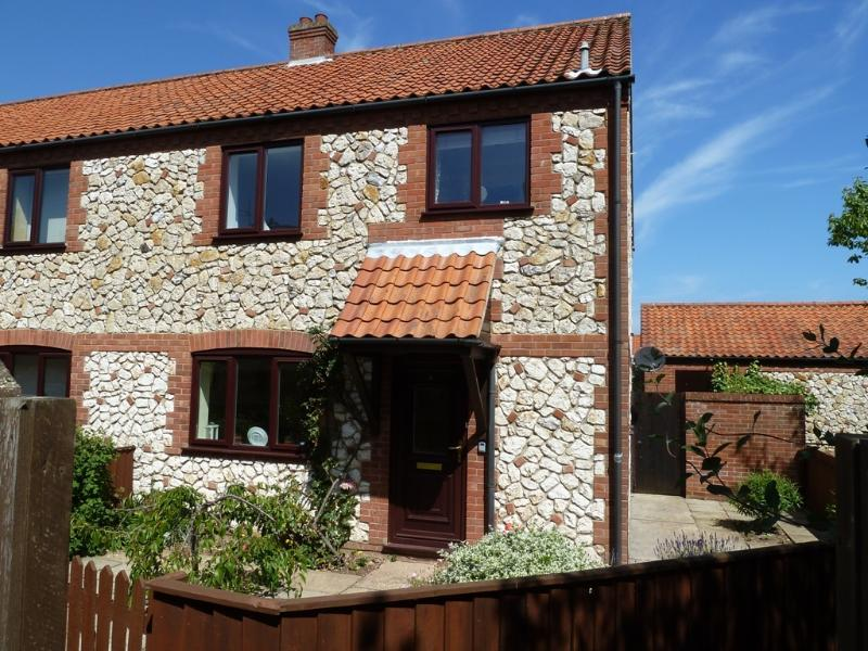 8 Malthouse Court Thornham on the famous North Norfolk Coast