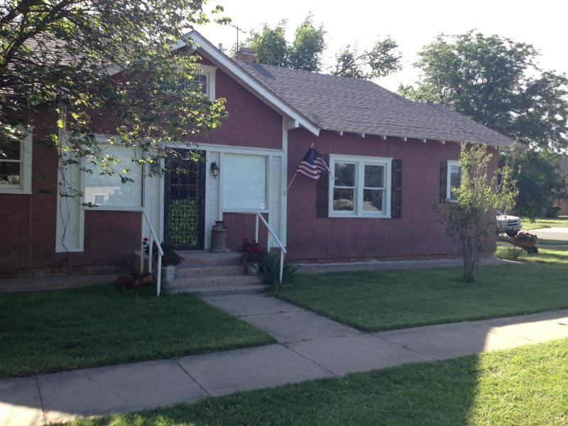 Buffalo Junction Guest Home