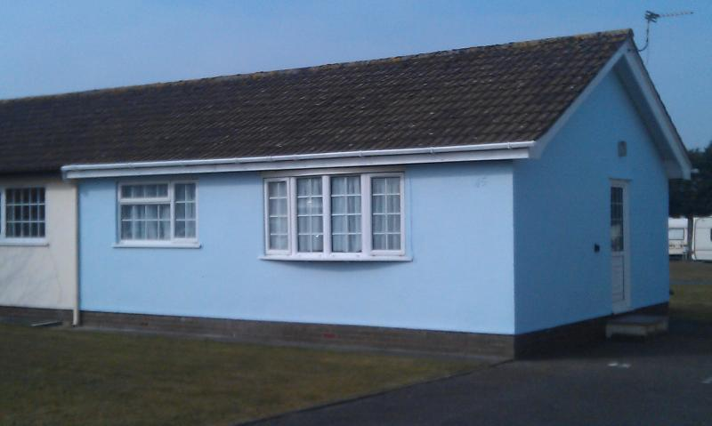 45, Gower Holiday Village