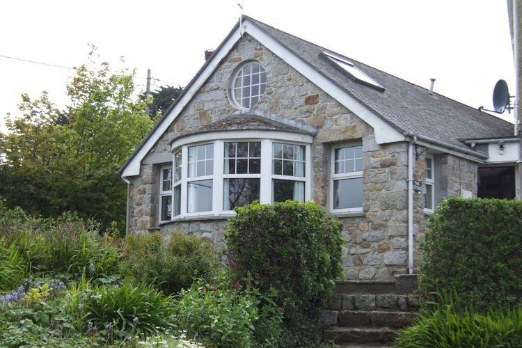The Cottage, Rosemorran Apartments