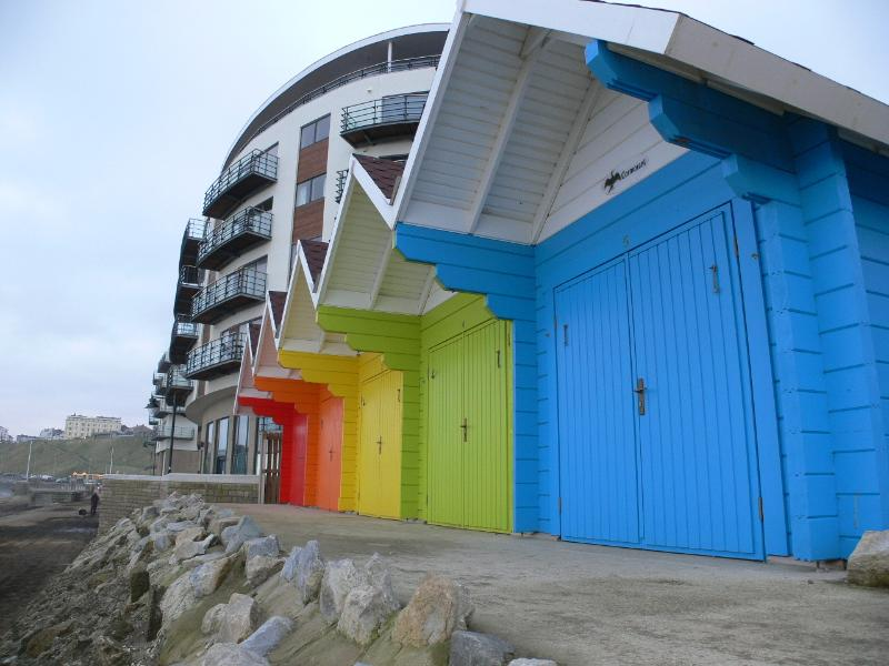 Scarborough Sands Self Catering Apartment