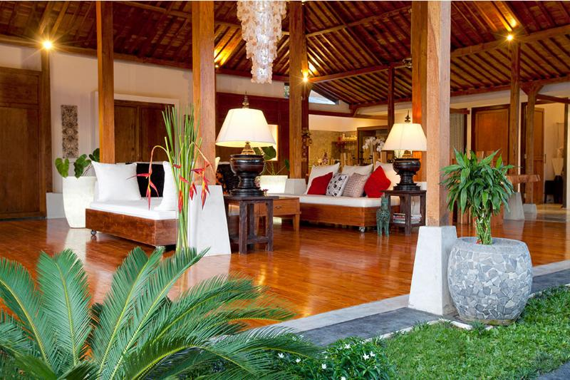 Welcome to your stay at Villa Jasmine, Seminyak. Newly built 4 bedroom haven awaits you