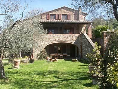 Perfectly located for touring Tuscany and Umbria