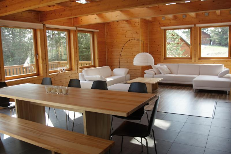 Welcome to Chalet Tatras!
