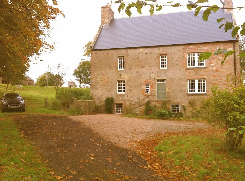 Old Linthill House