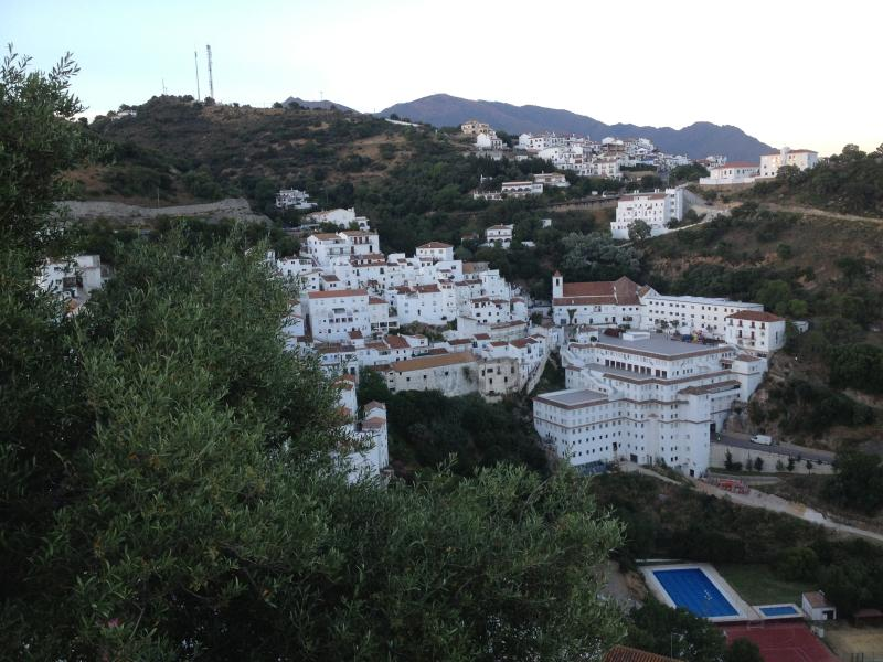 Views of the village
