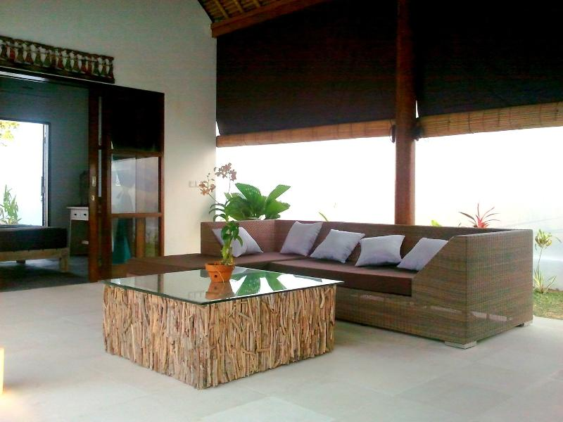 Enjoy  charm and the authentic Bali