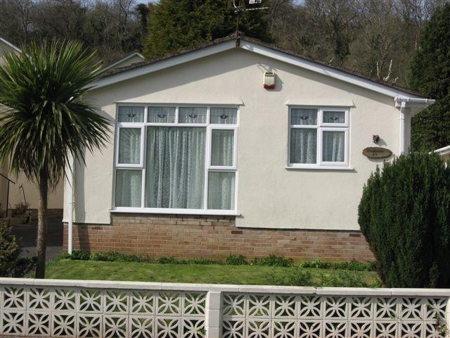 Woodview self catering holiday bungalow