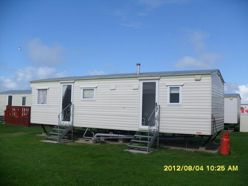 Caravane West de Denise Sands Selsey