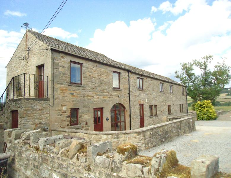 Ashwood Lodge: Converted barn in the heart of Teesdale - England's best kept secret
