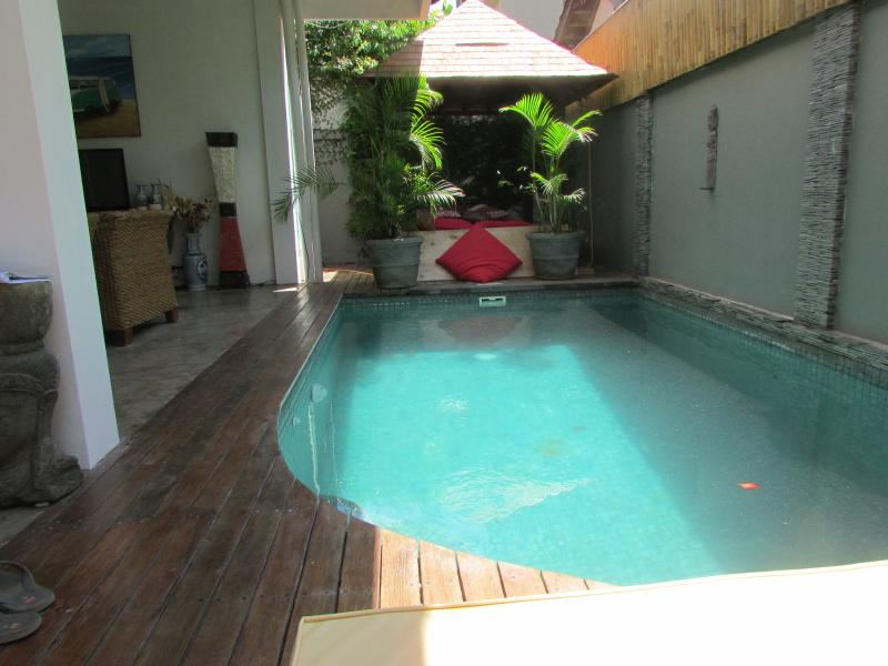 Pool Over View