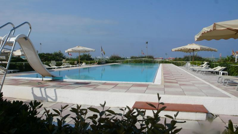 Exclusive resort on beachfront for our guests