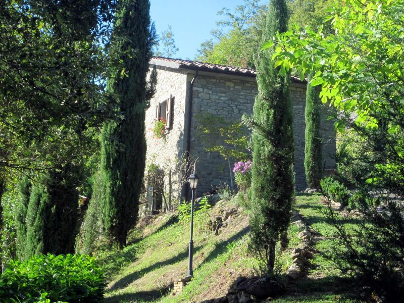 Casa Cappellino - Your Vaction Home in Tuscany