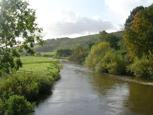 The River Aire runs through the Village and provides a perfect place for an enjoyable walk.