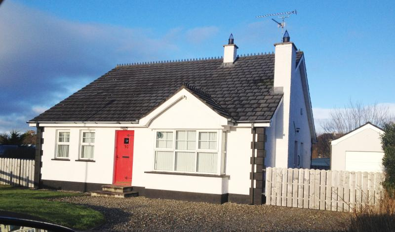 Castleshaw Holiday Home.