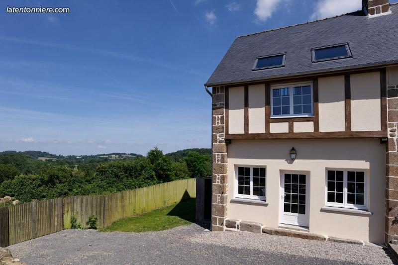 Ardeevin - Overlooking the Beautiful Normandy Countryside.